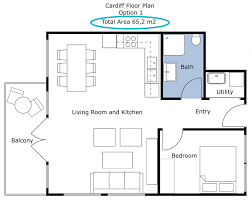 floor plans with measurements overview of measurements on floor plans web roomsketcher help center