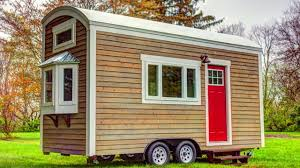 the beautiful tiny home in california tiny house listing youtube