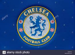 Chelsea Logo Chelsea Logo Logo Chelsea Fc Club Crest Stock Photo Royalty Free Image 59753397