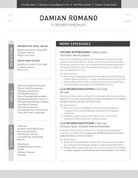 2 Column Resume Template 17 Best Resume Templates Images On Pinterest Professional Resume