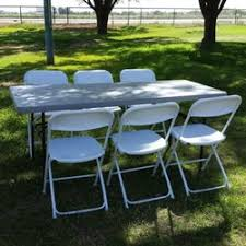 table and chair rentals delanie s table and chair rentals party equipment rentals