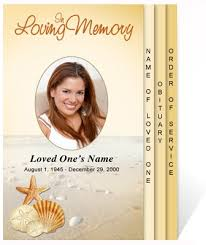 funeral program ideas 214 best creative memorials with funeral program templates images