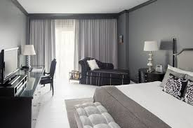 Of The Best Colors To Pair With Gray - Gray color schemes for bedrooms