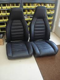 porsche 911 seats leather pelican parts technical bbs