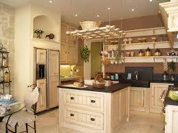 style cuisine cuisine equipee style provencale get green design de maison