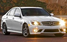 mercedes c63 amg 2007 used 2009 mercedes c class c63 amg pricing for sale edmunds