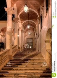 mediterranean mansion mediterranean mansion stock photo image of columns pillars