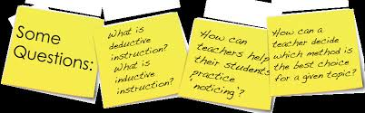 inductive u0026 deductive learning