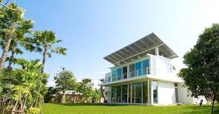 self sustaining homes world s first solar hydrogen residential development is 100 self