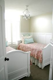 Small Bedroom Ideas For Twin Beds 34 Best Two Beds In A Small Room Images On Pinterest 3 4 Beds