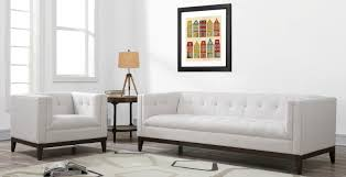 Are Chesterfield Sofas Comfortable by Brayden Studio Espey Chesterfield Sofa U0026 Reviews Wayfair