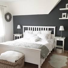 Schlafzimmer Inspiration Gesucht Gemütliche Innenarchitektur Gemütliches Zuhause Ikea Hemnes