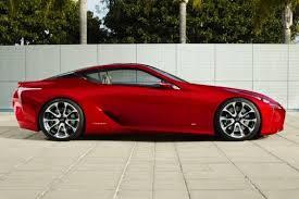 lexus green lexus unveils lf lc luxury hybrid sports coupe concept car before