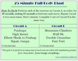 Bedroom Workout No Equipment 25 Minute Full Body Blast No Weights