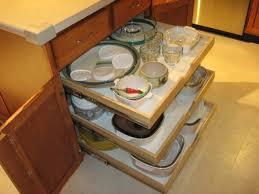 Kitchen Drawer Organizers Best  Silverware Organizer Ideas On - Kitchen cabinet drawer dividers