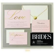 brides invitation kits brides wedding invitation kit yourweek c9b6b1eca25e