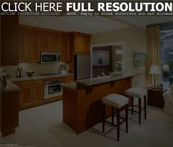 kitchen island with breakfast bar ideas outofhome wooden design