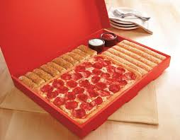 news pizza hut new 10 dinner box brand