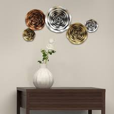 flower wall decor archives the happy housie painted wood flowers
