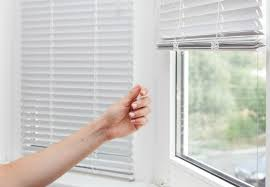 How To Clean Metal Blinds The Easy Way How To Install Blinds Bob Vila