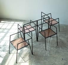 design modern steel furniture u2014 machine apparel
