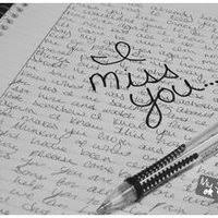 i miss him letters 24 images miss you pictures images photos
