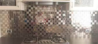 backsplash feature wall tiles kitchen best kitchen accent walls