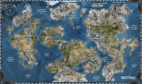 Picture Of A World Map by Iron Grip World Map By Monkey Paw World Map Pinterest Iron