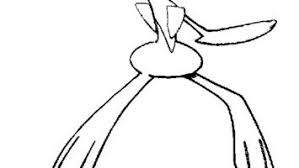 pokemon coloring pages gallade beautiful dresses coloring pages free coloring for kids 2018