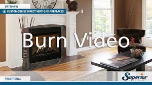 drt4040 45 burn video youtube