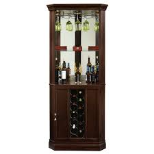 Bars For Home by Classy Bar Interior Design With Counter Chair And Wine Cooler