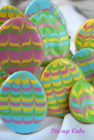 Decorate Easter Cookies Videos by How To Make Simple Bunny Cookies With Video Videos Cookies And