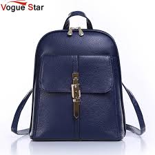 womens travel bags images Vogue star 2018 backpacks women backpack school bags students jpg