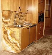 kitchen awesome kitchen design with brown wooden kitchen cabinet
