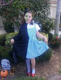 Evil Dorothy Halloween Costume 57 Fierce Halloween Costumes Girls Rock Huffpost