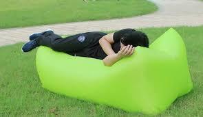 canap gonflable piscine piscine air sac gonflable paresseux air canapé d air de voiture lit