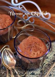 cuisine mousse au chocolat mousse au chocolat colorado denver foodblog german recipes my
