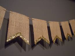 best 25 burlap pennant banners ideas on pinterest burlap