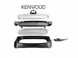 Kenwood Sandwich Toaster Kenwood Electric Health Grill Hg230 Price In Dubai Uae Buy