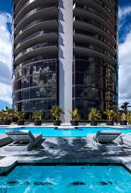 miami porsche tower porsche design tower by myrtha pools and renolit alkorplan