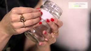 idee deco pour grand vase en verre diy customiser ses bocaux pour en faire des vases originaux avec