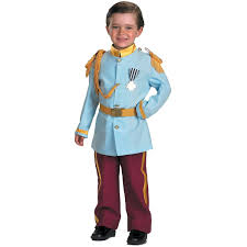 disney prince charming child halloween costume small 4 6