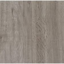 home legend oak gray 7 in wide x 48 in length click lock luxury