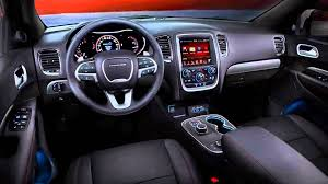 2014 dodge durango youtube