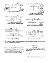 diagram white rodgers page3 thermostat wiring relay 1f78 1f79 1f82