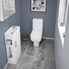 cloakroom bathroom ideas best 25 cloakroom suites ideas on small bathroom