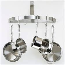 Kitchen Utensil Holder Ikea Kitchen Update Your Kitchen In Style With Lighted Pot Rack