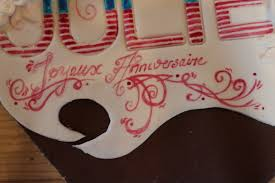 deco de table pour anniversaire déco de table pour l u0027anniversaire de julie ink melodiemaquillage
