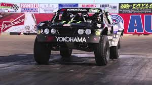rally truck suspension baja trophy truck vs boss 302 and raptor rod unlimited