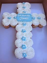 Centerpieces For Boy Baptism by Best 25 Baptism Cakes Ideas On Pinterest Boys Christening Cakes